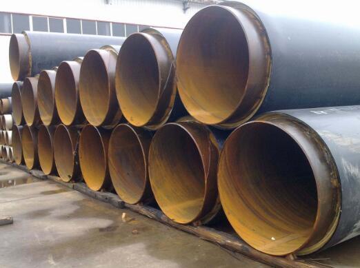 聚氨酯保温管在国内的发展